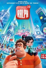 Ralph 2.0 (ralph Breaks The Internet)