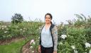 15 questions végétales (mais pas bio) à Devina Lobine