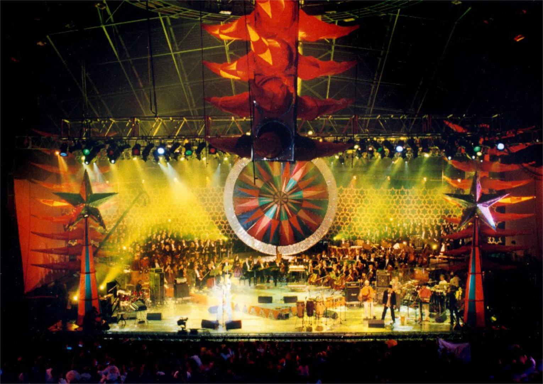 Koncert Bożonarodzeniowy WOŚP 2002 2