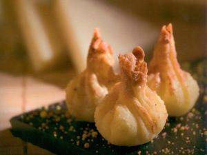 Vino español 3- Kozinart: Bombas de queso