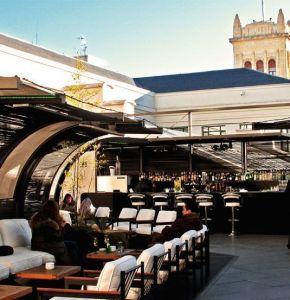 espacios singualres en madrid para celebraciones, catering madrid