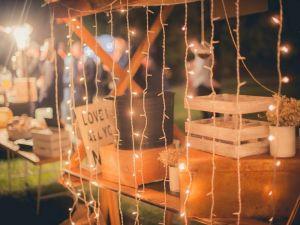 imagenes y videos de catering en madrid - Catering Kozinart: tematico vintage