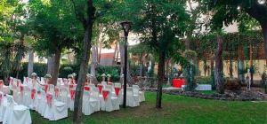 club social race bodas en madrid con kozinart