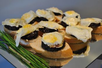 tapas a domicilio para eventos, catering madrid