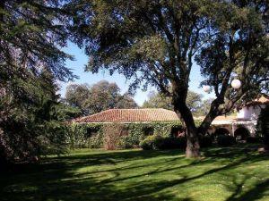 jardines para boda, kozinart