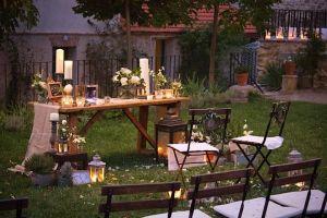 boda íntima, catering madrid