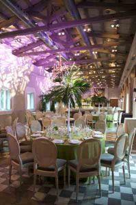 salones diferentes para tu boda