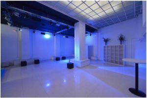 espacio coolroom para boda, catering madrid