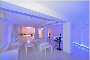 espacio coolroom para boda, kozinart