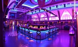 teatro bodevil para fiestas, catering madrid
