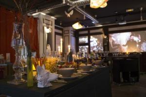 khome club para fiestas intimas