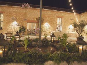 jardines con encanto para tu celebracion, catering madrid