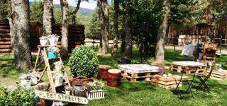 kozinart, espacios con encanto en rascafria