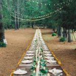 banquete boda otoño, catering madrid