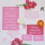 invitaciones de boda verano, catering madrid