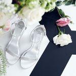 Colección de zapatos de novia de Stuart Weitzman 2016, kozinart