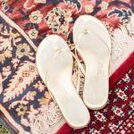 sandalias cómodas para boda