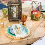 vajilla marroquí, catering madrid