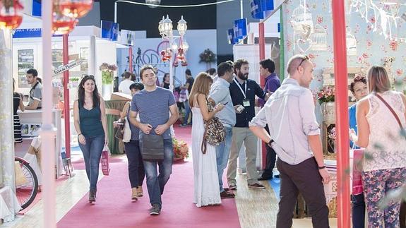 Ferias de bodas Octubre/Noviembre/Diciembre 2016