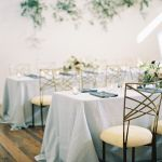 mesas para boda catering madrid