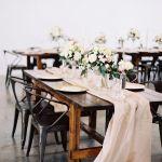 mesa de boda, Tendencias boda en otoño