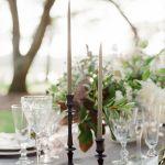 centro de mesa, Tendencias boda en otoño
