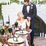 novios con encanto, catering madrid
