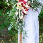 flores para ceremonia, catering madrid