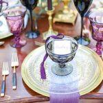 mesa con color y estilo, catering madrid