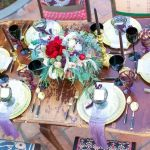 cuberteria oriental, catering madrid