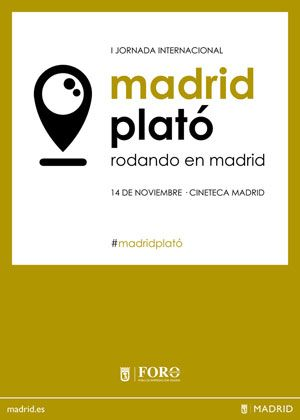 Kozinart, responsable del catering de la I Jornada Internacional Madrid Plató