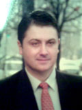 Prof dr Srđan Milosavljević