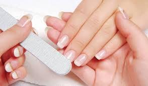 Loše navike koje štete vašim noktima