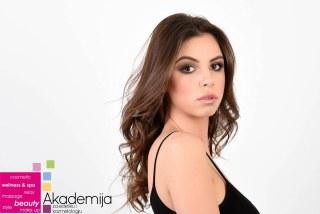 BEAUTY ŠMINKA – fotografisanje novih članica MissYU kompanije