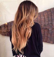 Kako se radi sombre tehnika farbanja kose