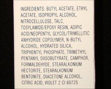 Nail-Tek-Foundation-II-Ingredients