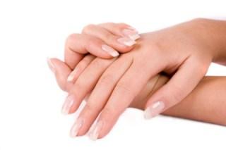 Kako ojačati nokte