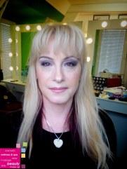 OSNOVE ŠMINKANJA – prvi časovi na kursu Tehnike šminkanja lica