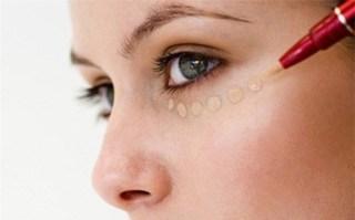 Korektori za lice u šminkanju
