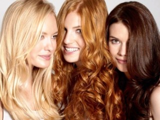 Kako farbati kosu kanom