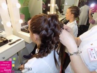 Kako imati dugu kosu