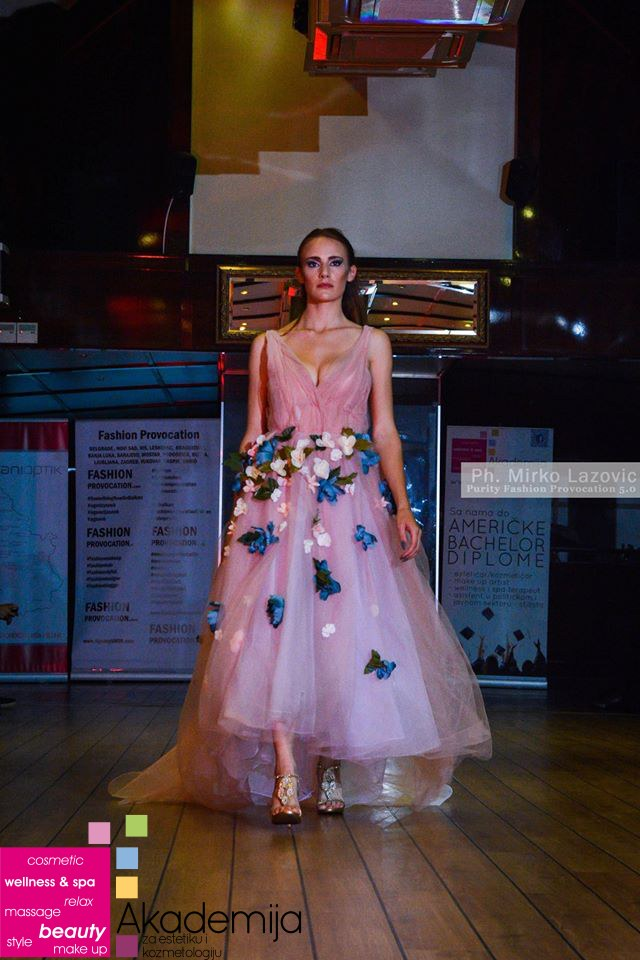 purity fashion provocation