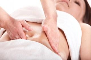 Zašto je dobra masaža stomaka