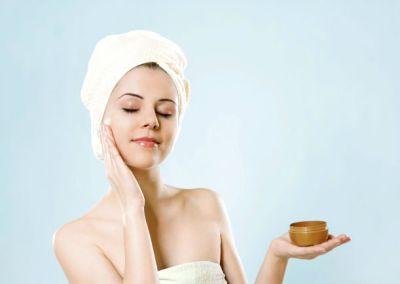 Kako pripremiti kožu za leto