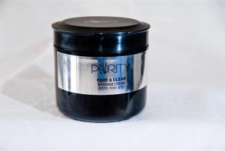 PURITY FACE MASSAGE CREAM