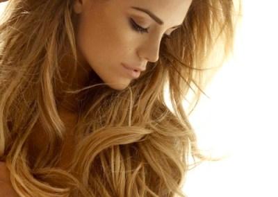 Kako imati dužu kosu