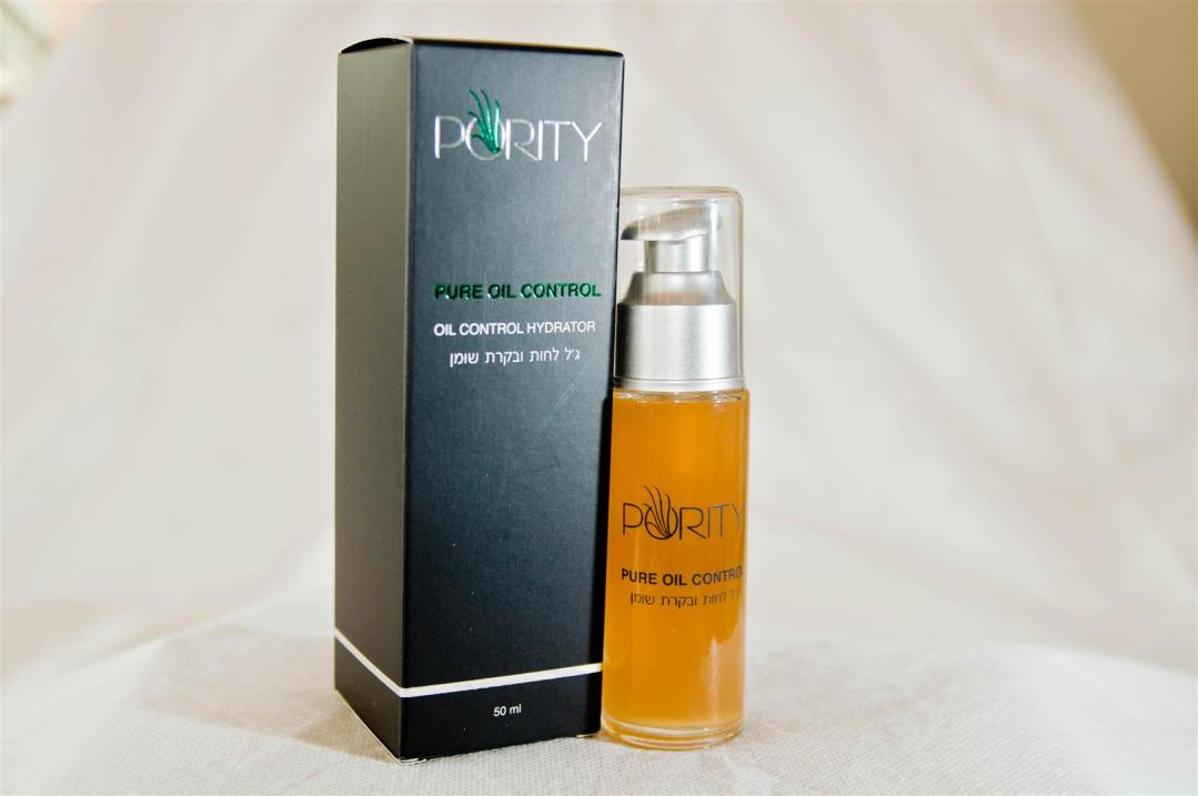 Purity Oil Control Hydrator
