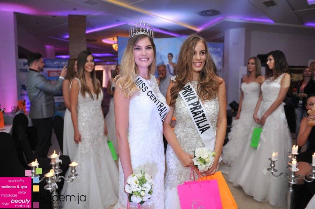 miss centralne srbije 2016