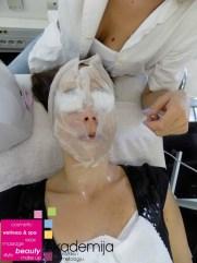 Tretman lica sa parafinom