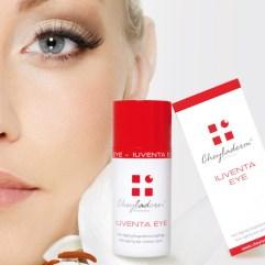 IUVENTA EYE Anti-Aging eye contour – serum za regiju oko očiiju